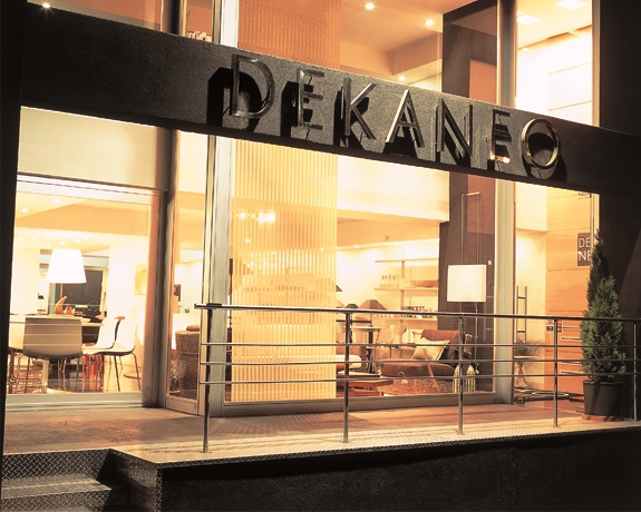 DEKANEO TEŞVİKİYE SHOWROOM